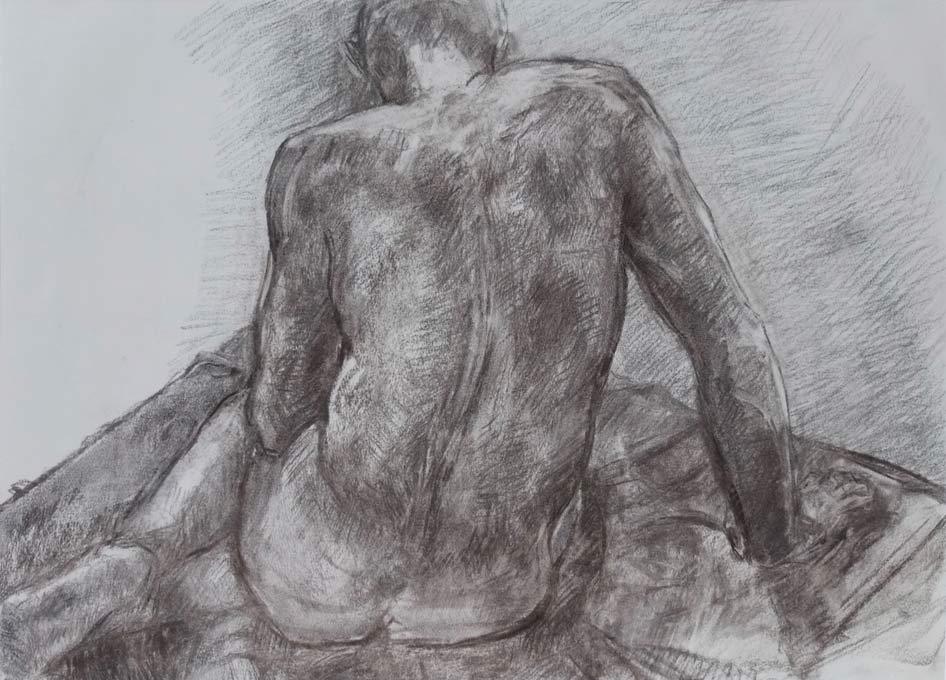 Dessins De Danielle Bertholdt Plasticienne