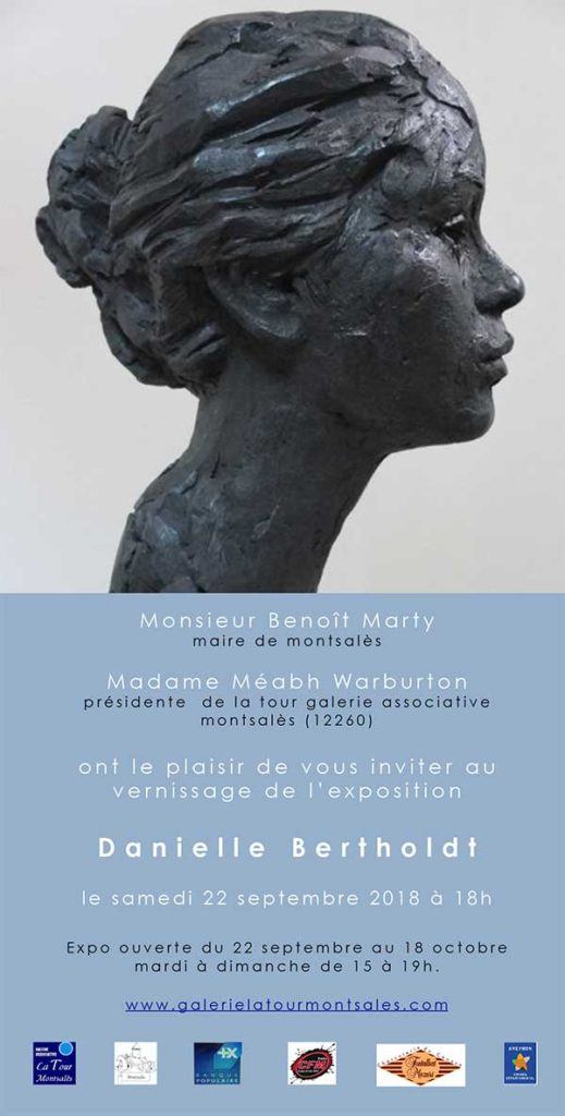 vernissage exposition Montsales