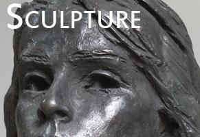 sculpture Danielle Bertholdt
